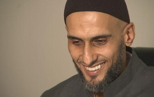 Imam Helmi Abufarah El Agha - Kissimmee, FL 34746