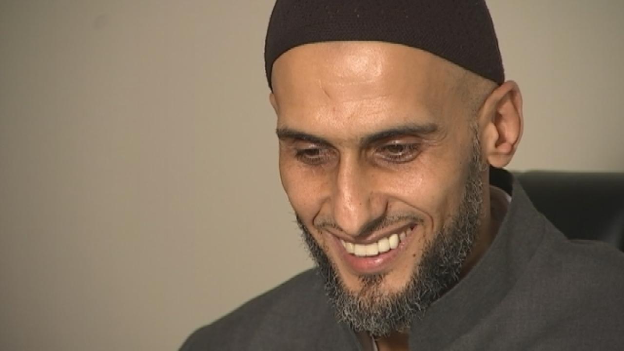 Imam Helmi Abufarah El Agha
