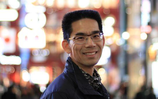 Paul Kwan – Former CIO, Maybank Kim Eng – Hong Kong