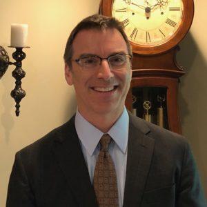 Chris David Rosenthal